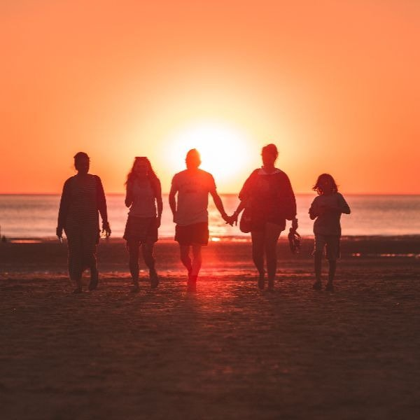 Our family is our world, as it would be yours. Everything we do considers the needs, hopes and dreams of your family and of ours.
