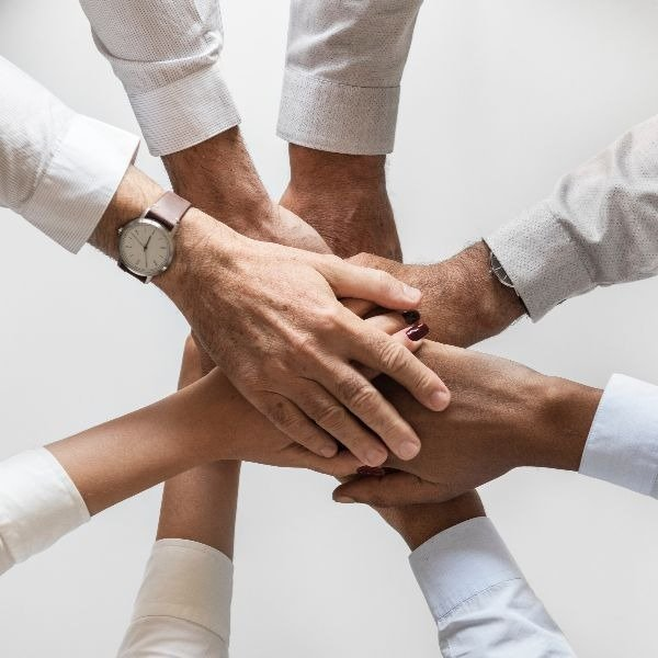 We are a winning team of talented people. We empower each other to achieve the best results for our client and our team.